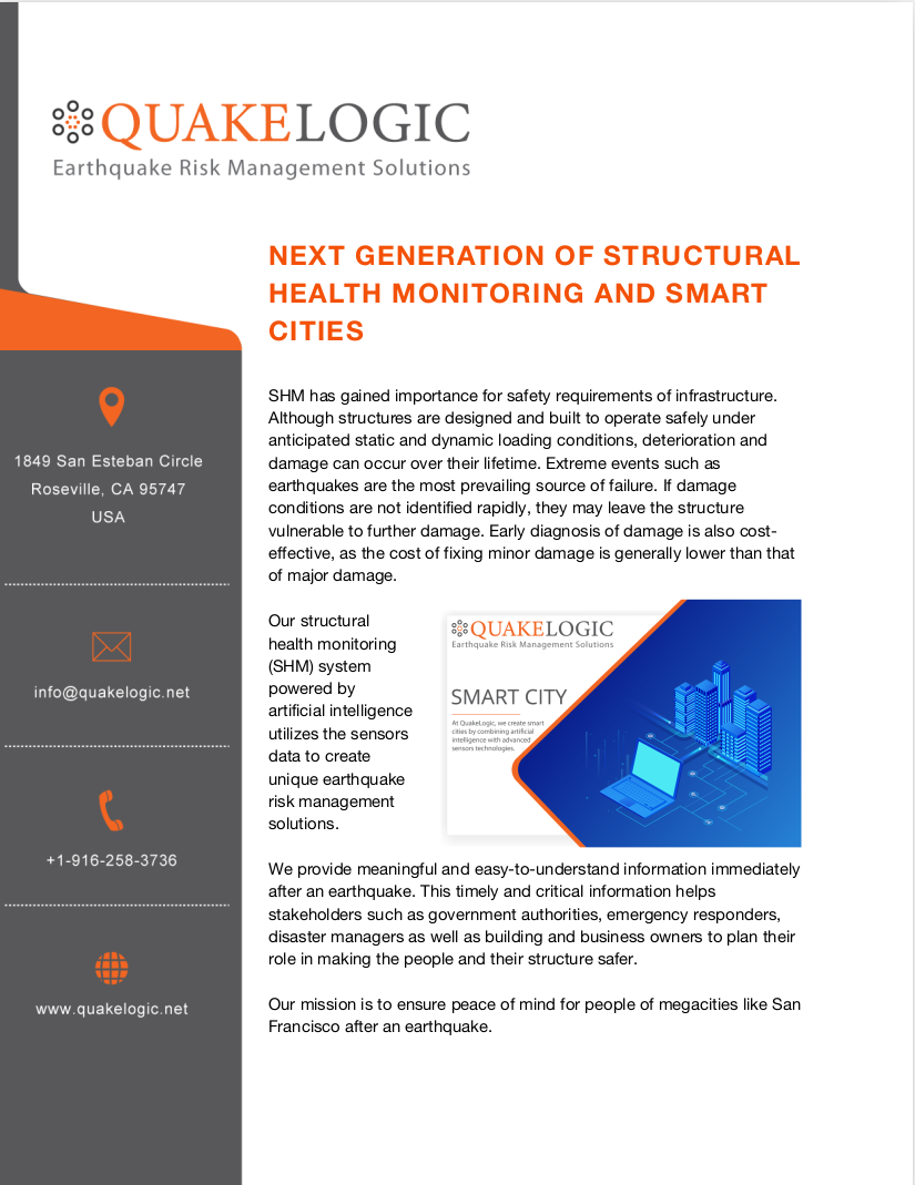 Structural health monitoring phd thesis